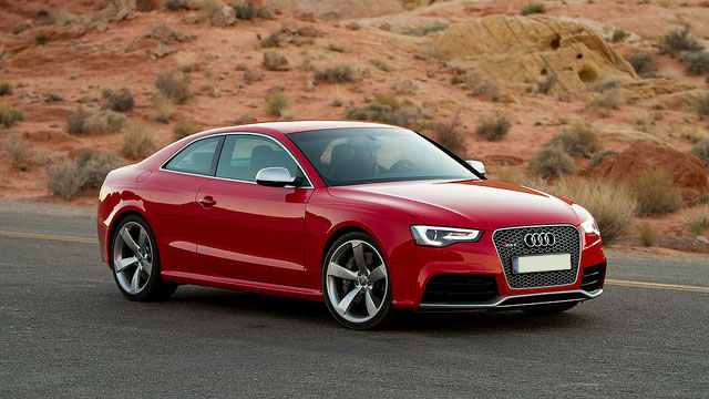 Audi Service and Repair in Charles Town | AutoServ